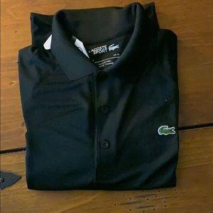 Men's Lacoste polo shirt. NWT